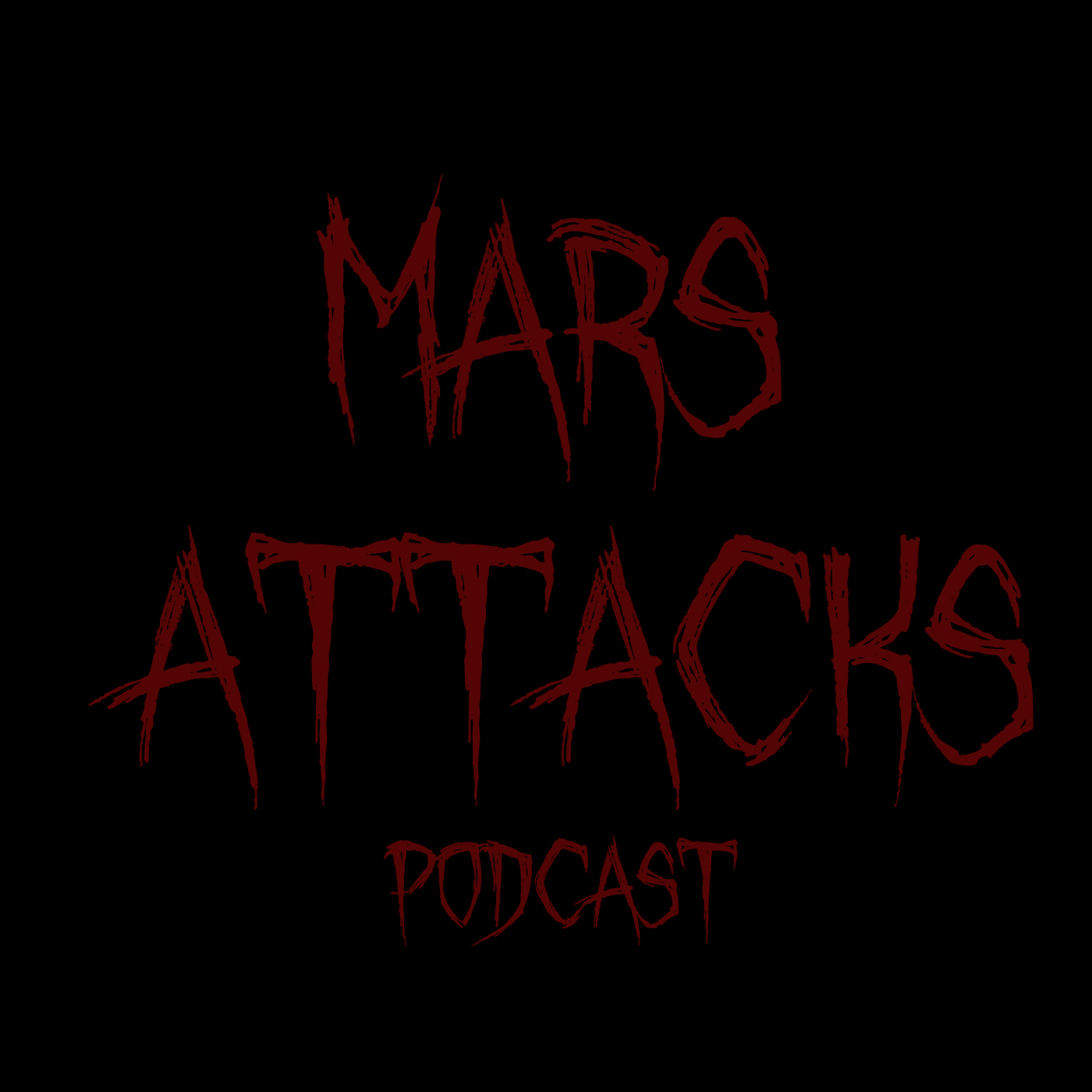 Mars Attacks Radio