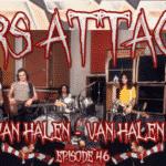 Van Halen Van Halen 2 Van Halen II VH2