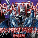 Judas Priest Painkiller