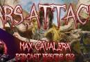 Podcast Episode 132 – Max Cavalera