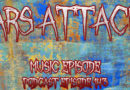Podcast Episode 143 – Music Episode