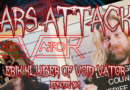 Mars Attacks Podcast – Episode 161 – Erik Kluiber Of Void Vator