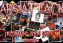 Mars Attacks Podcast – Episode 166 – Revisiting 2009 Part 1