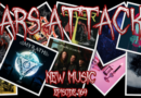 Mars Attacks Podcast – Episode 169 – New Music