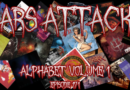 Mars Attacks Podcast – Episode 171 – Alphabet Volume 1
