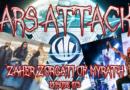 Mars Attacks Podcast – Episode 173 – Myrath