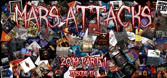 Songs Of 2019 Part 1