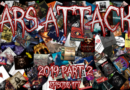 Mars Attacks Podcast 177 – 2019 Part 2
