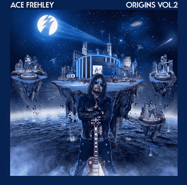 Ace Frehley Origins 2