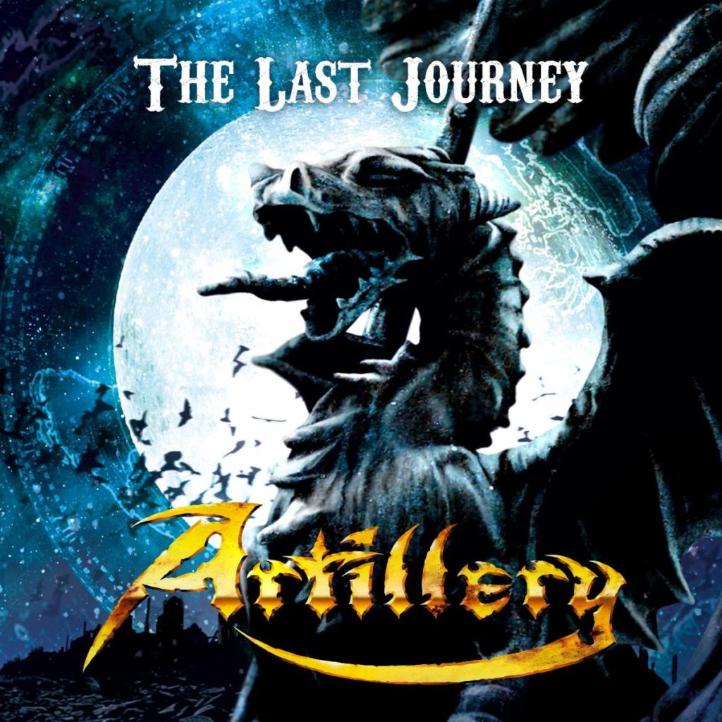 Artillery The Last Journey