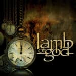 Lamb Of God Self Titled Album