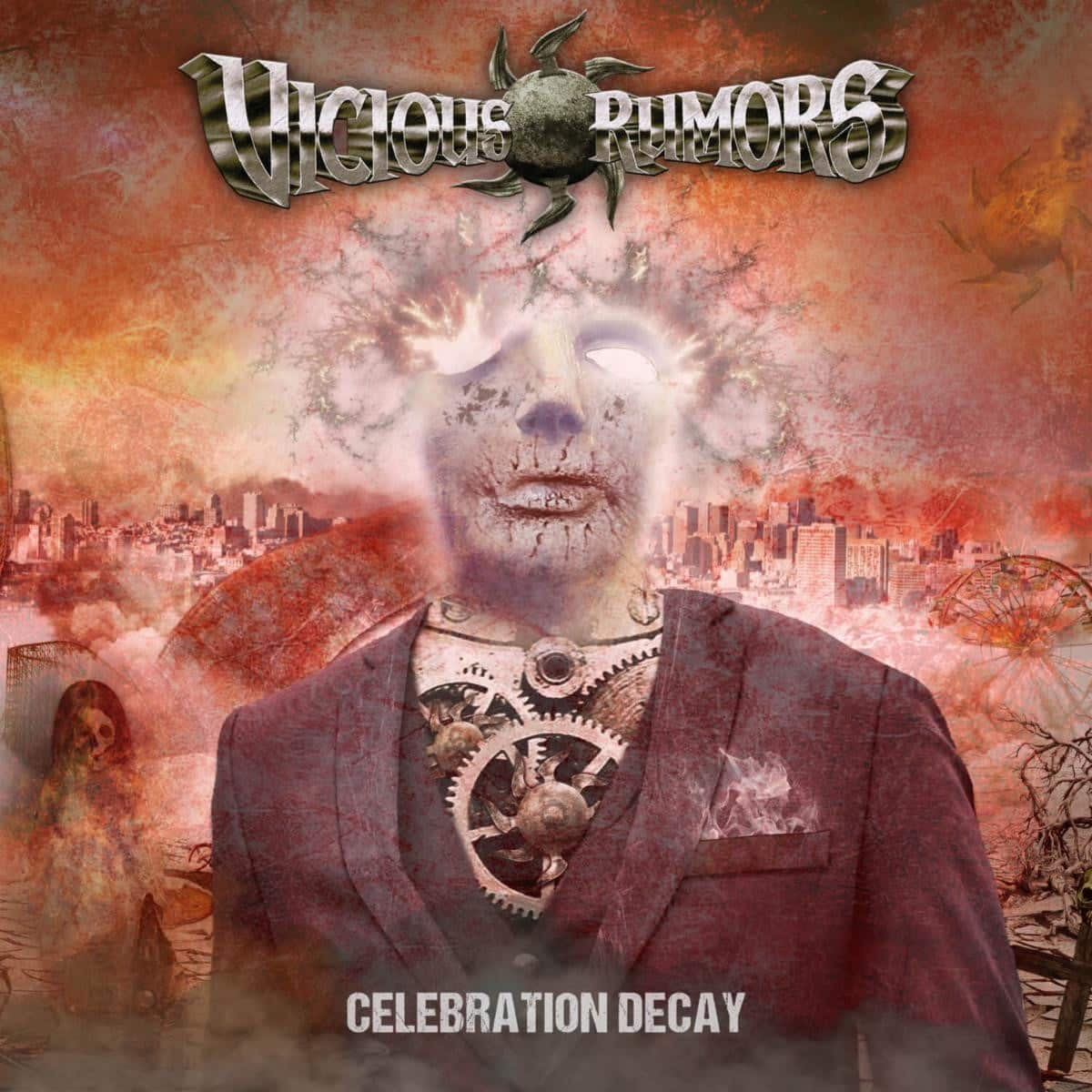 Vicious Rumors Celebration Decay