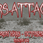 Signals From Mars October 16 2020