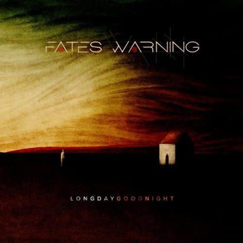 Fates Warning Long Kiss Good Night