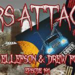 David Ellefson Drew Fortier The Sledge Chronicles: Rock Star Hitman