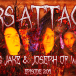 Mars Attacks Podcast Episode 205 Witherfall