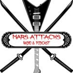 Mars Attacks Merch