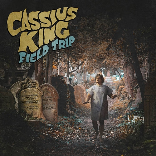 Cassius King Field Trip